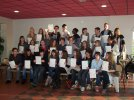 First certificate in english 2011